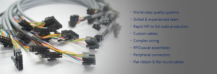 Trusted Assembly Solutions