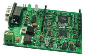 Printed Circuit Board Assembly (PCBA)