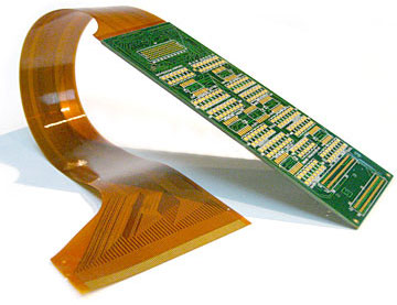 PCB Fabrication-Flex and Rigid-Flex