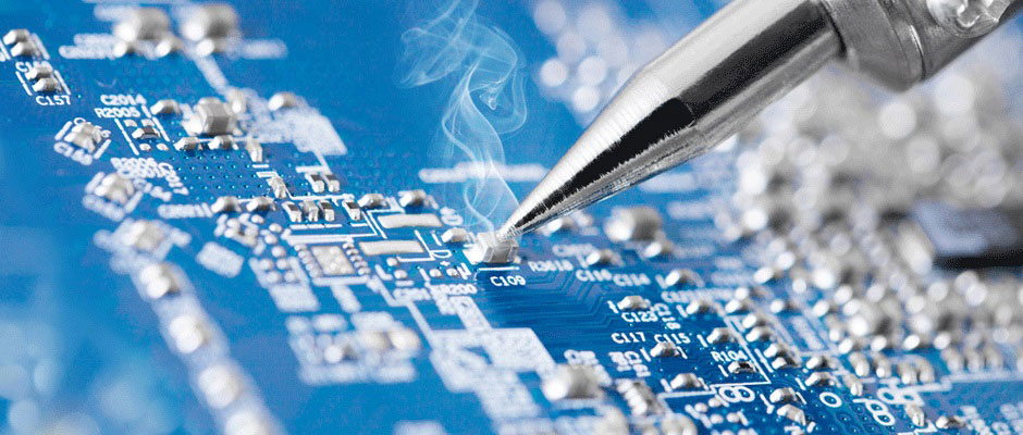 The Basics of Printed Circuit Board (PCB) Design