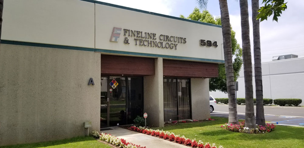 Fineline Circuits & Tech